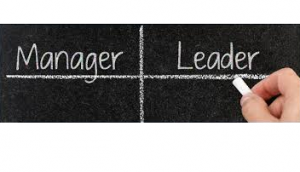 management leadership