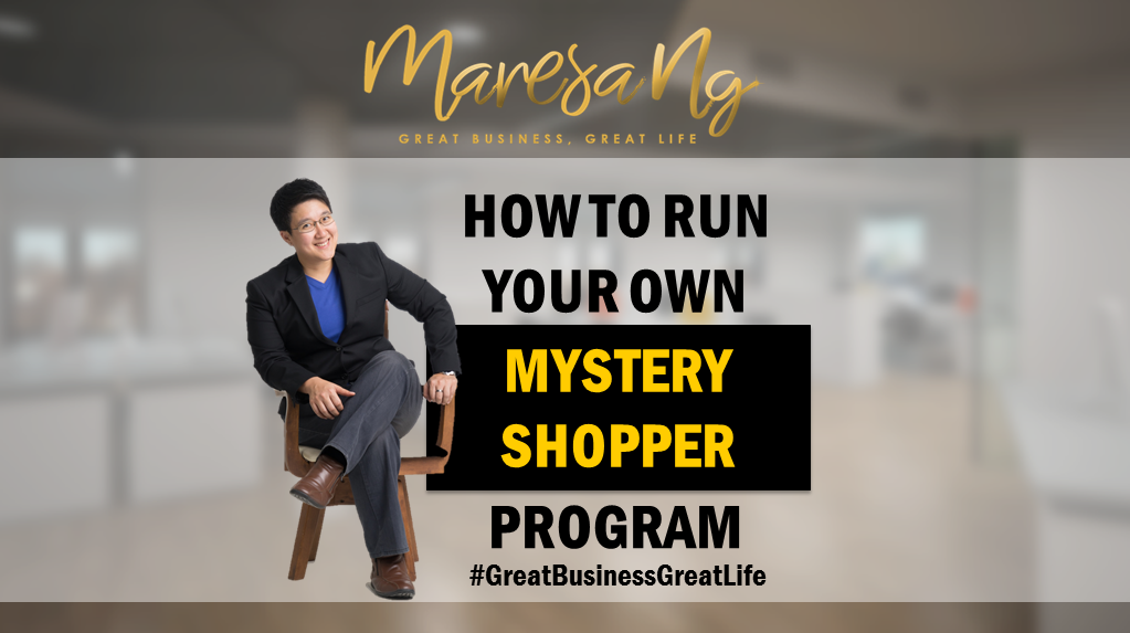 How to Run Your Own Mystery Shopper Program